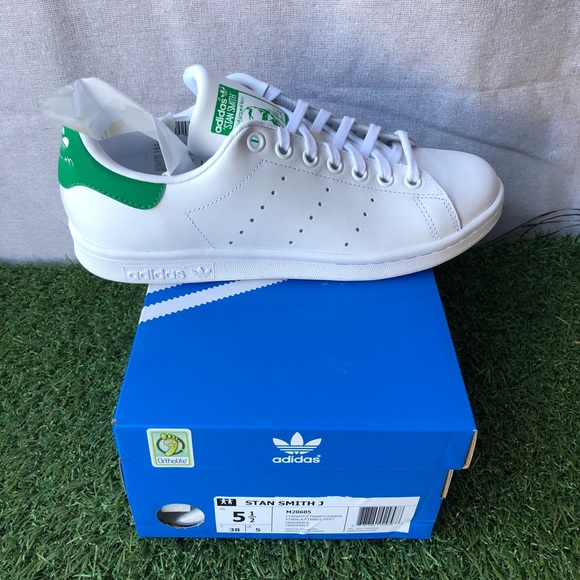 utterly stylish nice cheap preview of Adidas Stan Smith j M20605 Boutique